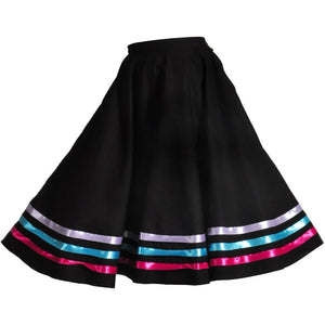 Character Skirt Narrow