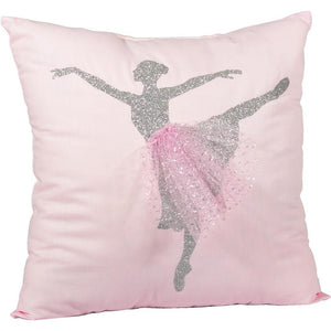 Cushion Dancer