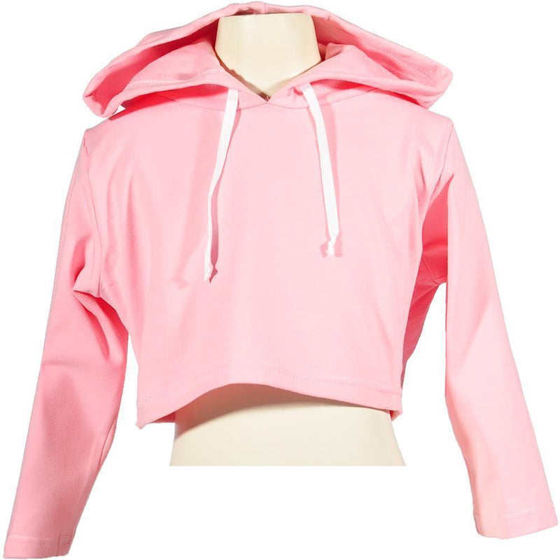Dance Cropped Hoodie Child