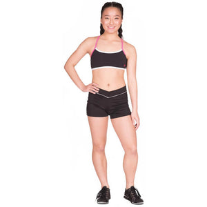 Dance Shorts Adult