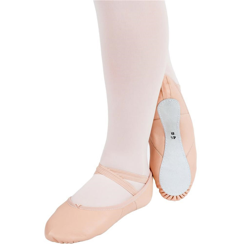 Elite Ballet Full Sole B Child