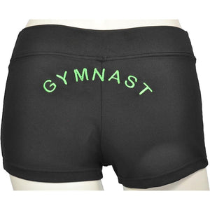 GY VW Hotpants Emb Adult