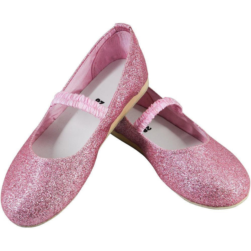 Glitter Shoes Child