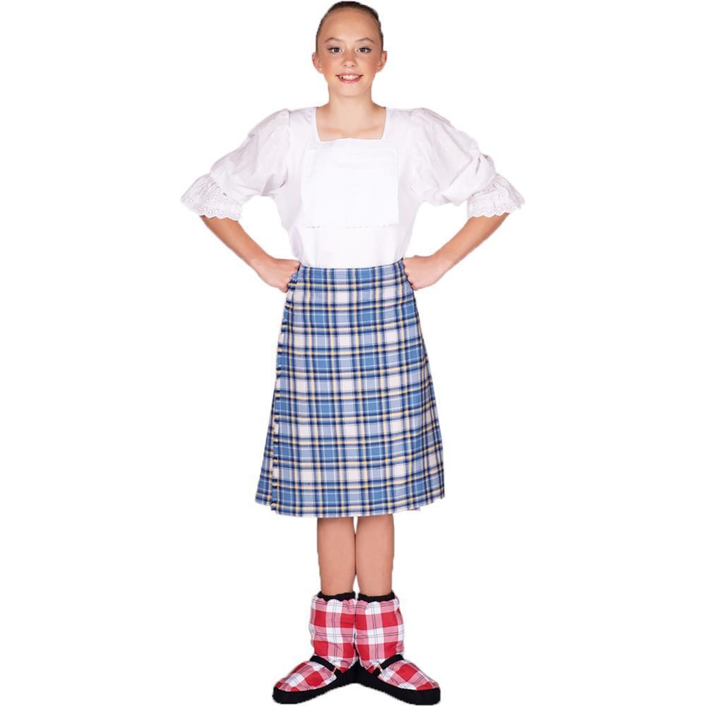 Highland Blouse Child