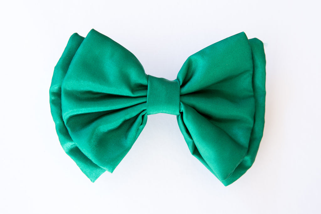 Irish Bow Clip