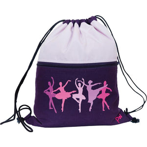 Kit Bag Dancer
