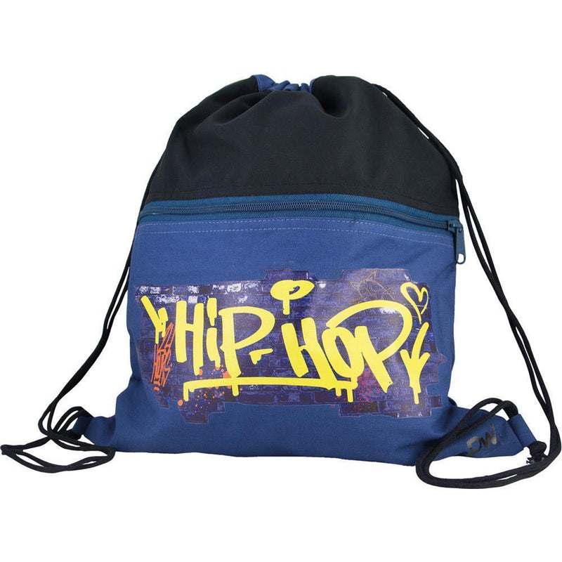 Kit Bag Hip Hop
