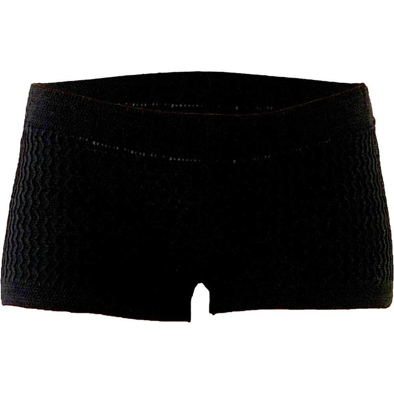 Knitted Shorts Adult