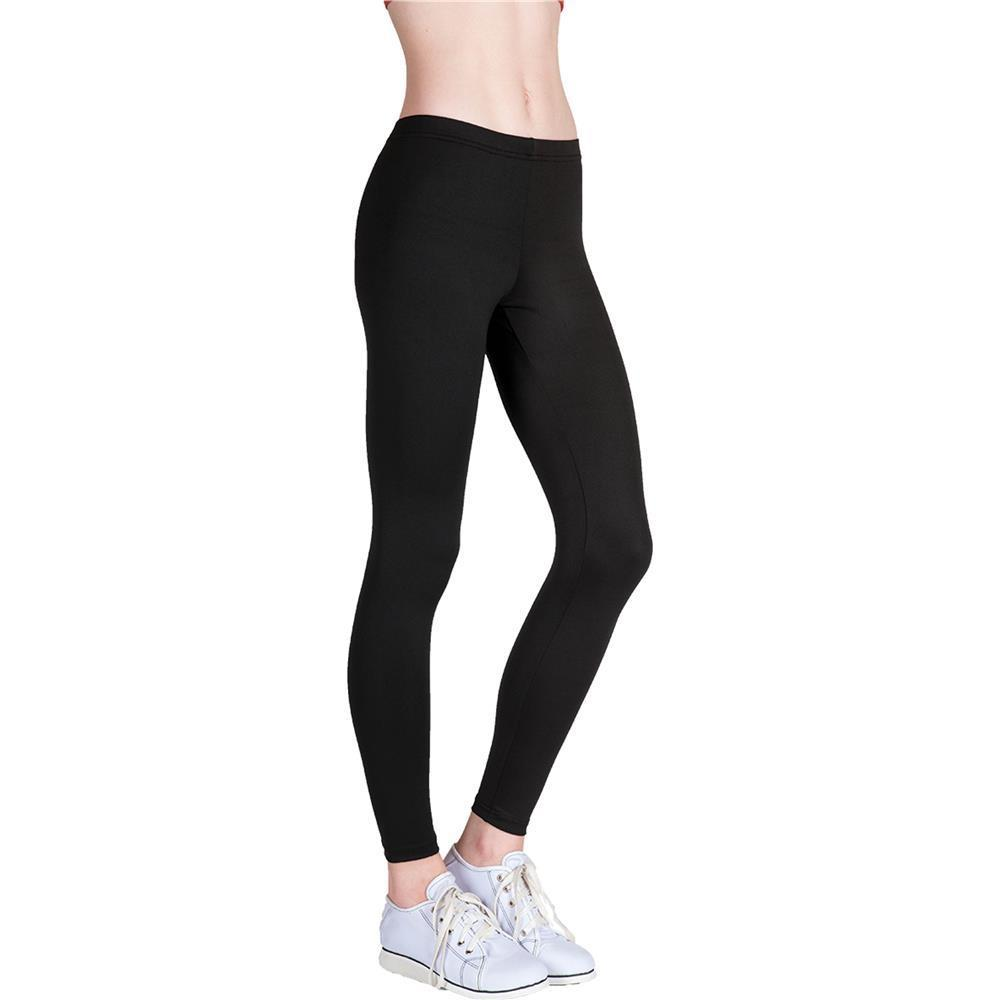 Leggings Cotton Lycra Adult