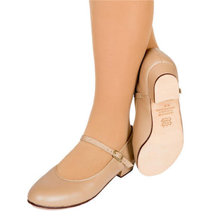 Low Heel Tap Adult