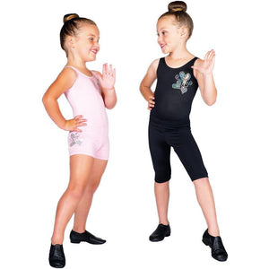 Nina Ballerina Hotpant Child