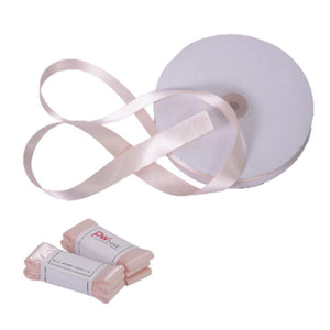 Pointe Ribbon 50mtr Roll All