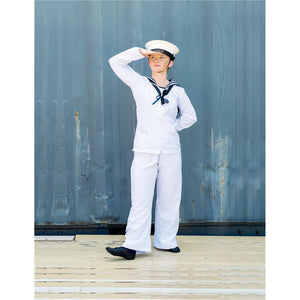 Sailors Hornpipe Child