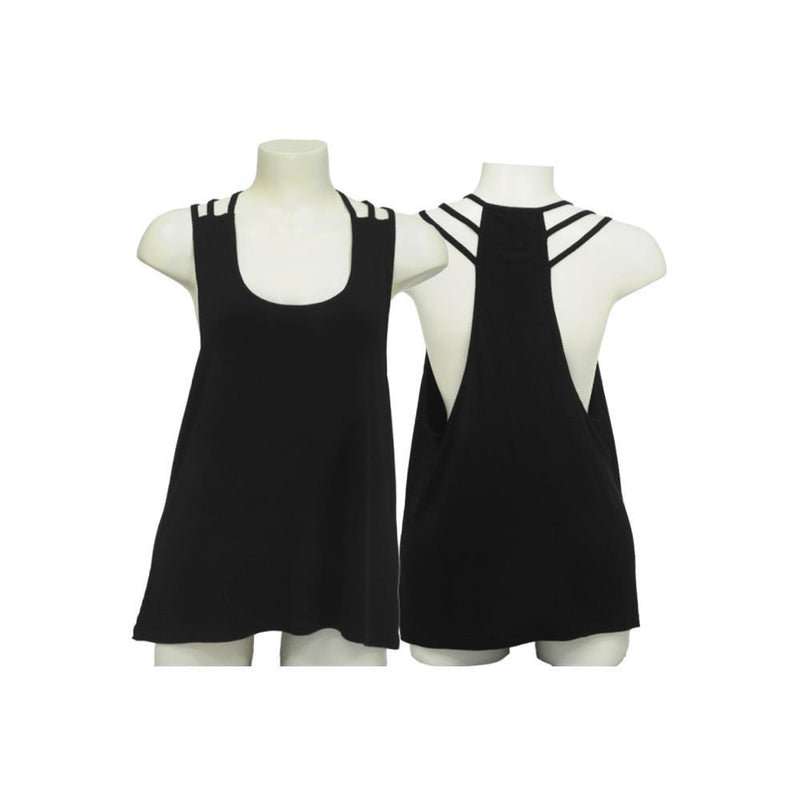 Triple Strap Top Adult