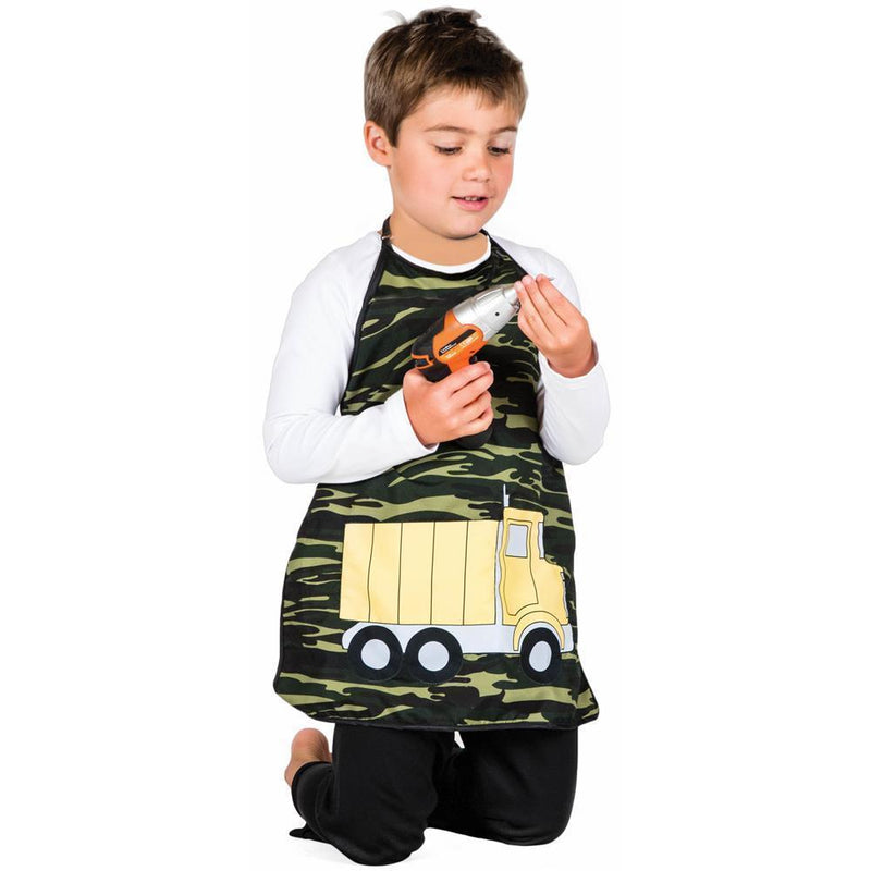 Truck Pocket Apron Child