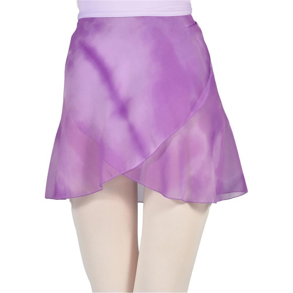 Wrap Skirt Watercolour Adult
