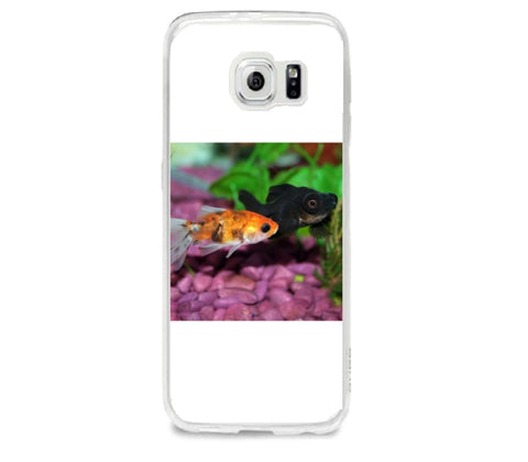 Custom Samsung Galaxy S7 Case-Constant Companion Prints