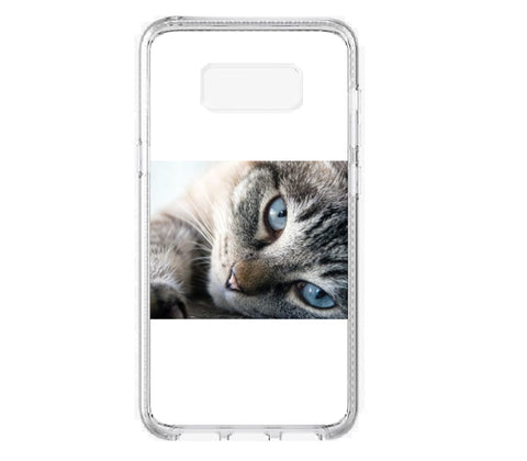 Custom Samsung Galaxy S8 Case-Constant Companion Prints