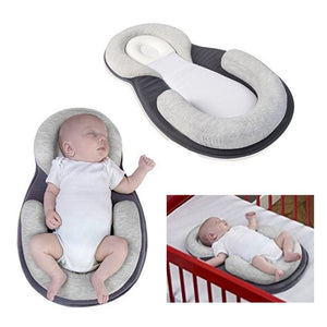 Adjustable Portable Baby Bed