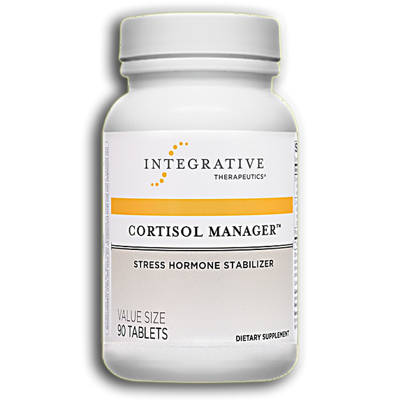 Integrative Therapeutics - Cortisol Manager™ 90 tabs