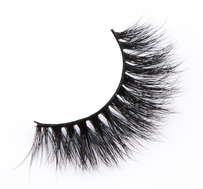 Nefertiti Mink Lashes