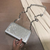 iDiamond Shoulder Bag