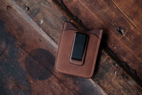 The Royal M1 - Rugged Tan