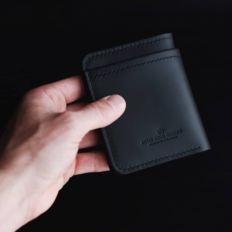 LKG - V3 Bifold Wallet Template (Downloadable PDF)