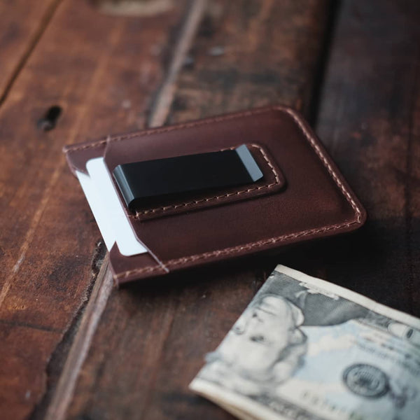 LKG - M1 Money Clip Wallet Template (Downloadable PDF)