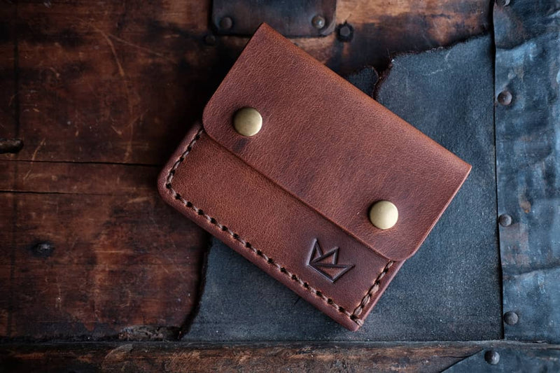 The James Wallet (Downloadable PDF)