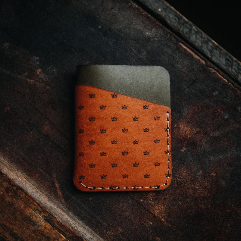 V1 - PREMIUM DIY LEATHERCRAFT KIT