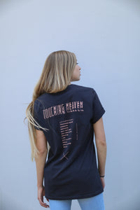 """Touching Heaven"" Album Release T-Shirt: GREY"