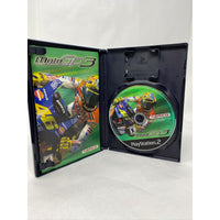 Moto GP 3 Playstation 2 Game - Tokyo Retro Gaming