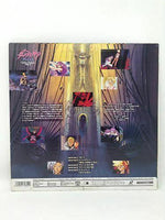 Japanese Anime Laserdisc Flash Lovely Angel vol.6 Dirty Pair - Tokyo Retro Gaming