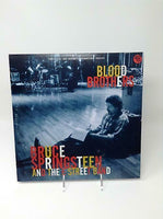 Japanese Laserdisc Blood Brothers Bruce Springsteen and the E Street Band - Tokyo Retro Gaming