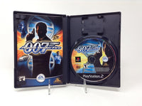 007 Agent Under Fire Playstation 2 - Tokyo Retro Gaming