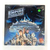 Star Wars The Empire Strikes Back Laserdisc Japan - Tokyo Retro Gaming