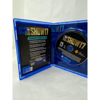 Playstation 4 The Show 17 Video Game - Tokyo Retro Gaming