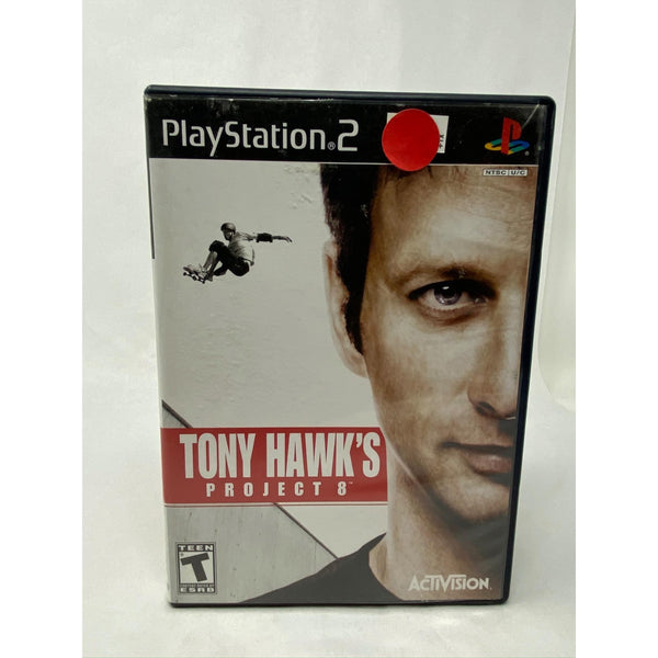 Tony Hawk's Project 8 Playstation 2 - Tokyo Retro Gaming