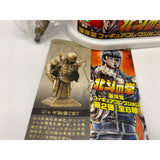 Fist of the North Star Gashapon Kaiyodo - Tokyo Retro Gaming