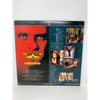Japanese Laserdisc The silence of the lambs - Tokyo Retro Gaming