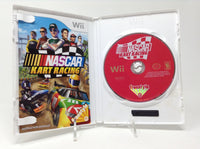 NASCAR Kart Racing Wii Retro Video Game - Tokyo Retro Gaming
