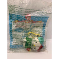 Retro McDonald's Hello Kitty Toy Picnic - Tokyo Retro Gaming