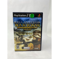 Full Spectrum Warrior Playstation 2 - Tokyo Retro Gaming