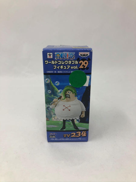 One Piece World Collectable Figure WCF - Tokyo Retro Gaming