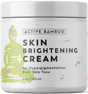 Active Bamboo Glow and Radiance