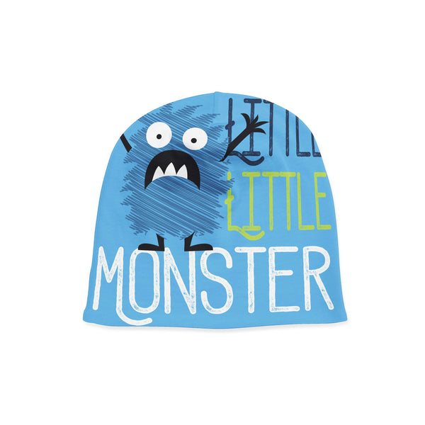 Smallest Monster Beanie Baby Hat