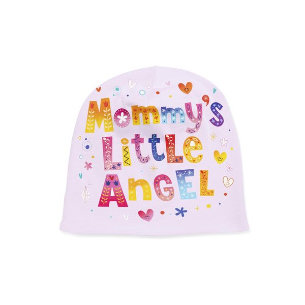 Mommy's Angel Beanie Baby Hat