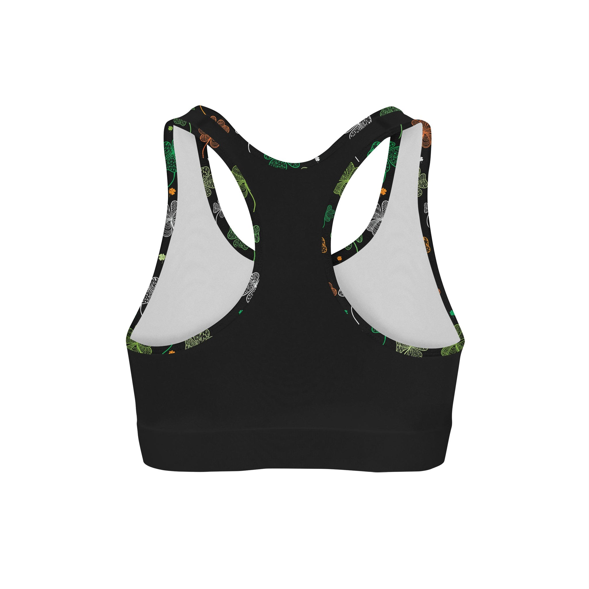 Aoife's Garden Mirror Sports Bra