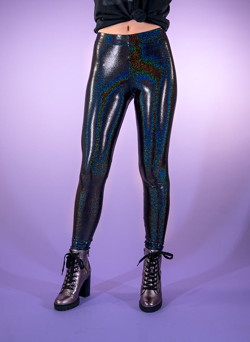 Black Magic Leggings